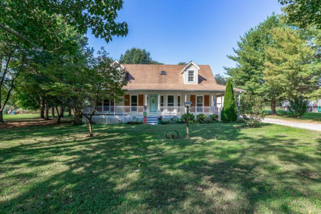 4033 Caney Creek Ln, Chapel Hill, TN 37034 (MLS #1976178) :: REMAX Elite
