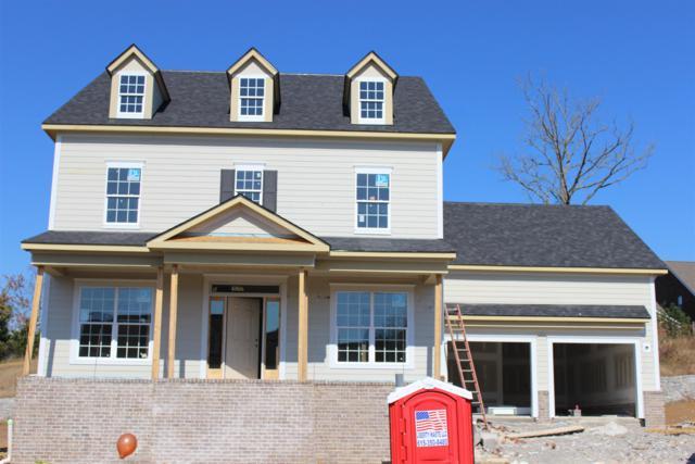 2037 Nolencrest Way #17, Franklin, TN 37067 (MLS #1976548) :: Ashley Claire Real Estate - Benchmark Realty