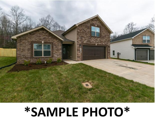 1157 Gentry Drive (Lot 101), Clarksville, TN 37043 (MLS #1977228) :: Hannah Price Team