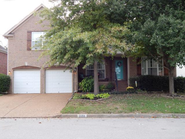 3105 Demetros Pl, Nashville, TN 37217 (MLS #1977446) :: John Jones Real Estate LLC