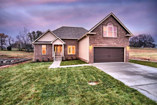 70 Griffey Estates, Clarksville, TN 37042 (MLS #1977774) :: The Kelton Group