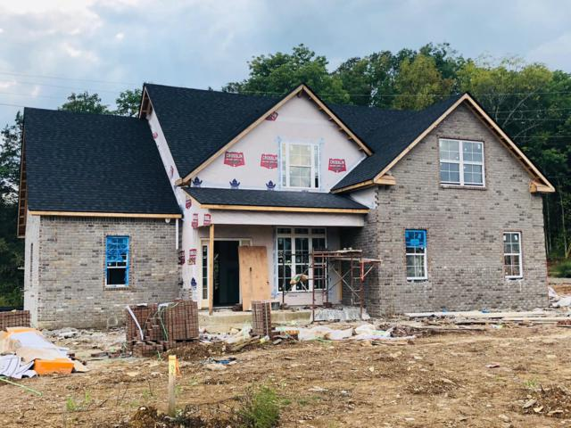 260 Endurance Lane, Lot 68, Smyrna, TN 37167 (MLS #1977924) :: Nashville on the Move