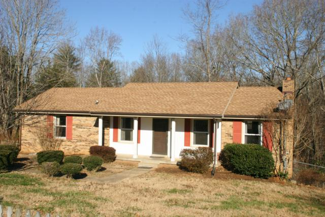 634 Chesterfield Cir, Clarksville, TN 37043 (MLS #1977989) :: John Jones Real Estate LLC