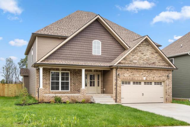 16 Griffey Estates, Clarksville, TN 37042 (MLS #1978052) :: REMAX Elite