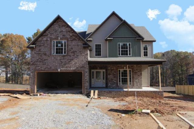 9 Sango Mills, Clarksville, TN 37043 (MLS #1978286) :: John Jones Real Estate LLC