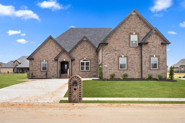 49 Hartley Hills, Clarksville, TN 37043 (MLS #1978532) :: Nashville on the Move