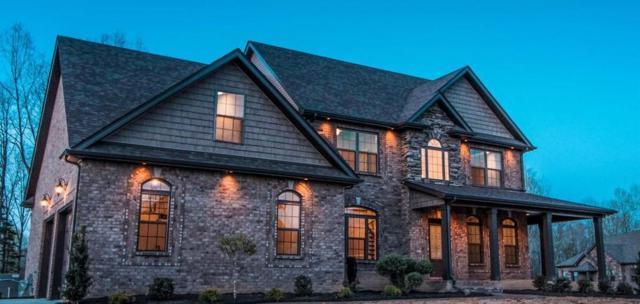 11 Reda Estates, Clarksville, TN 37042 (MLS #1978729) :: John Jones Real Estate LLC