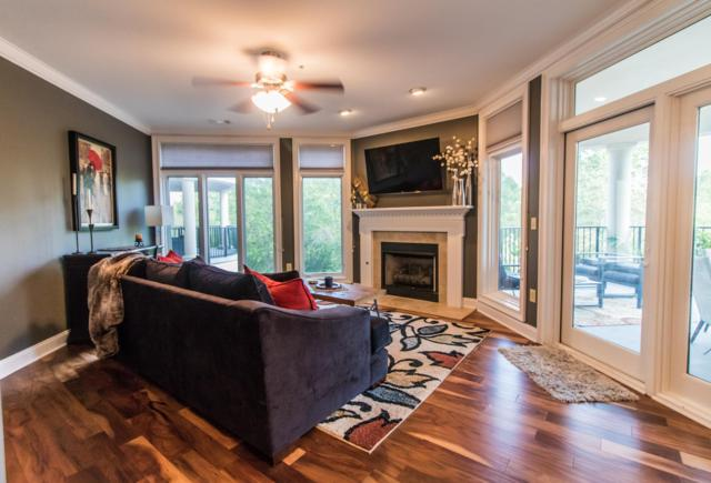 400 Warioto Way Apt 405 #405, Ashland City, TN 37015 (MLS #1979131) :: DeSelms Real Estate
