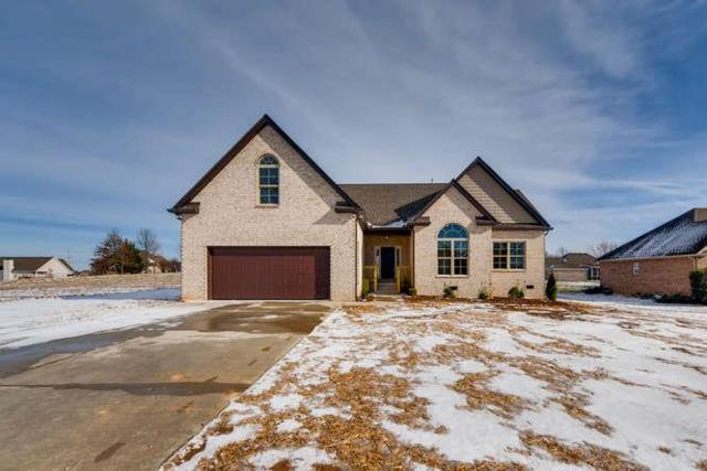 711 A North Russell Street, Portland, TN 37148 (MLS #1979382) :: Nashville on the Move