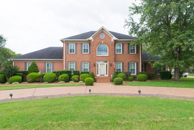 2428 W Clay Dr, Lebanon, TN 37087 (MLS #1979500) :: John Jones Real Estate LLC