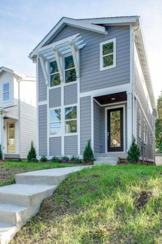 111 B Rosebank Ave, Nashville, TN 37206 (MLS #1979548) :: REMAX Elite