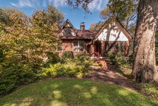 2612 W Linden Ave, Nashville, TN 37212 (MLS #1980279) :: DeSelms Real Estate
