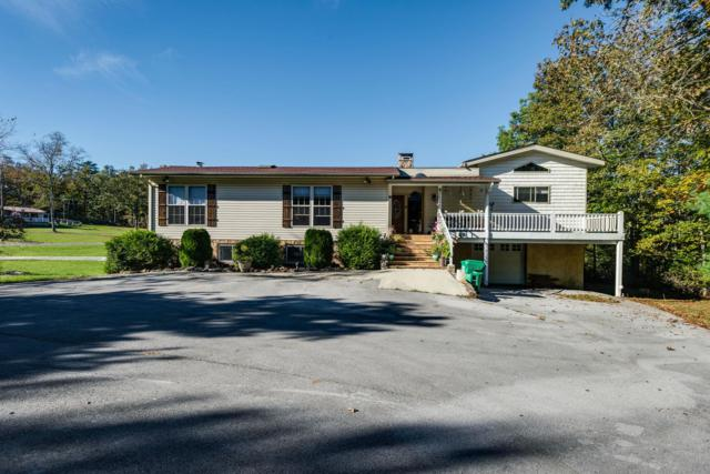 1034 Hileah Dr, Crossville, TN 38572 (MLS #1980370) :: John Jones Real Estate LLC