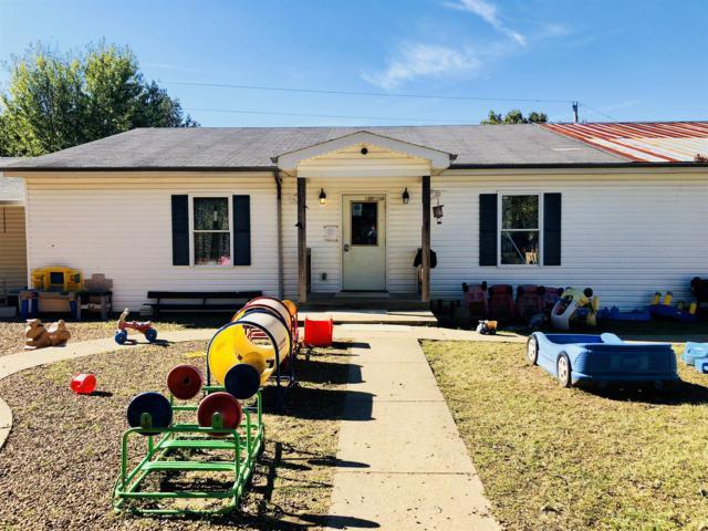 1003 Pleasant Valley, Chapmansboro, TN 37035 (MLS #1980617) :: John Jones Real Estate LLC