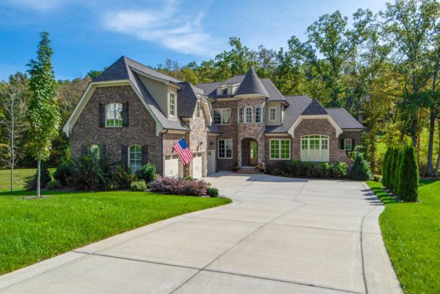 1726 Ravello Way, Brentwood, TN 37027 (MLS #1981012) :: John Jones Real Estate LLC