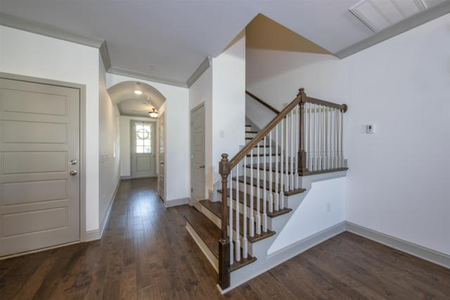 1453 Channing Dr, Thompsons Station, TN 37179 (MLS #1981111) :: Nashville on the Move