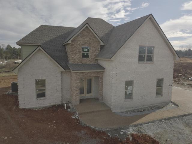 909 Paislee Raine Drive, Smyrna, TN 37167 (MLS #1982035) :: John Jones Real Estate LLC