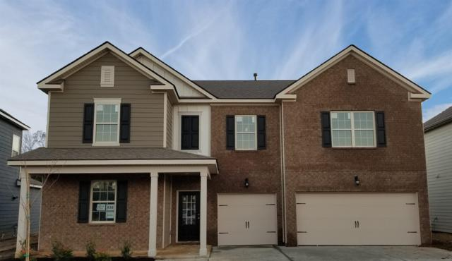 6405 Hickory Bell Dr. #132, Murfreesboro, TN 37128 (MLS #1982040) :: Team Wilson Real Estate Partners