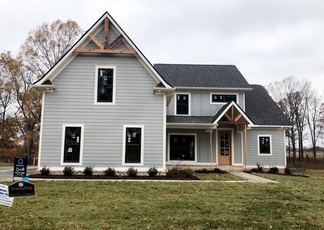 472 Shea's Way, Clarksville, TN 37043 (MLS #1982335) :: John Jones Real Estate LLC
