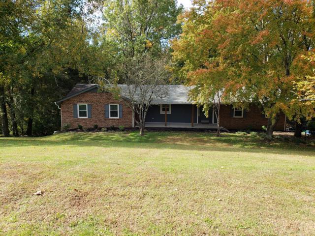 1829 Hidden Ridge, Mount Juliet, TN 37122 (MLS #1982553) :: REMAX Elite