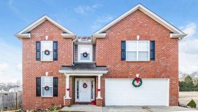 5143 Green Acres Ln, Murfreesboro, TN 37129 (MLS #1982679) :: REMAX Elite