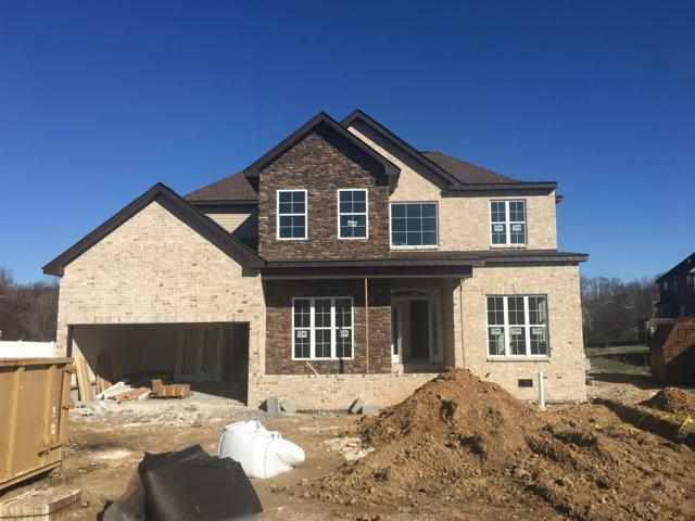 804 Northstar Ct, Old Hickory, TN 37138 (MLS #1982936) :: Nashville on the Move