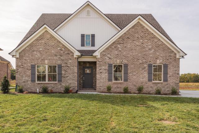 7009 Harriswood Ln, Murfreesboro, TN 37129 (MLS #1982978) :: John Jones Real Estate LLC