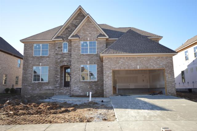 3029 Elkhorn Place (21), Spring Hill, TN 37174 (MLS #1983431) :: Nashville on the Move