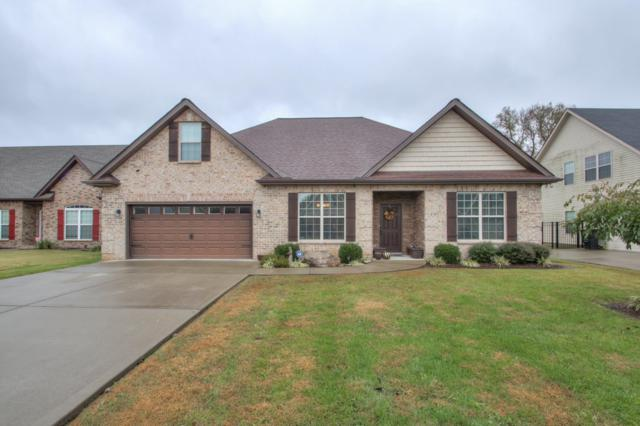 2629 Candlewick Ct, Murfreesboro, TN 37127 (MLS #1983945) :: John Jones Real Estate LLC