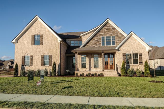 5004 Brill Ln (Lot 258), Spring Hill, TN 37174 (MLS #1984016) :: John Jones Real Estate LLC