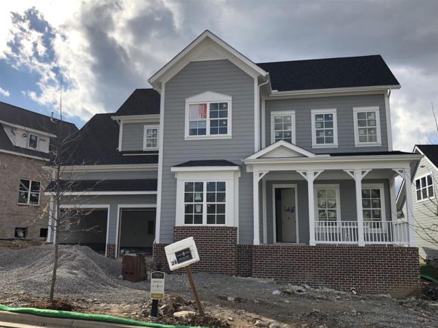 6067 Maysbrook Lane Lot 28, Franklin, TN 37064 (MLS #1984208) :: DeSelms Real Estate