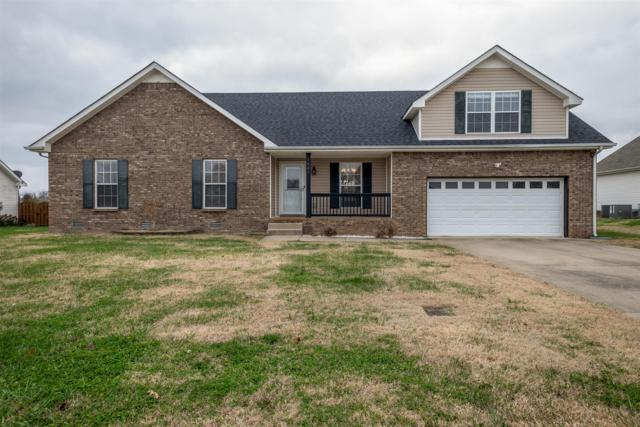 3881 Gaine Dr, Clarksville, TN 37040 (MLS #1984571) :: Felts Partners