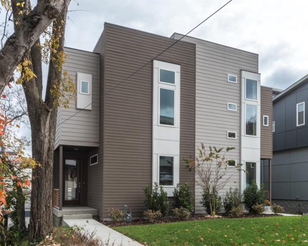 430 36th Ave N, Nashville, TN 37209 (MLS #1984640) :: John Jones Real Estate LLC