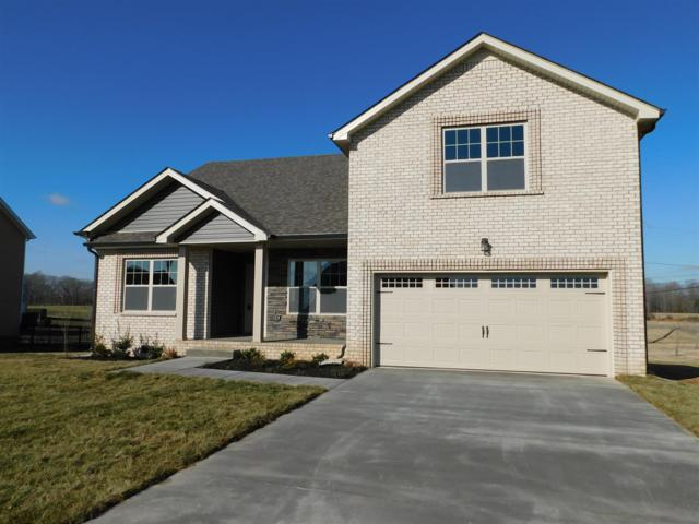1 Ivy Bend, Clarksville, TN 37043 (MLS #1984982) :: RE/MAX Homes And Estates