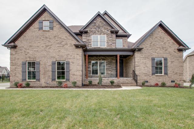 2828 Earline Way, Murfreesboro, TN 37128 (MLS #1985285) :: John Jones Real Estate LLC