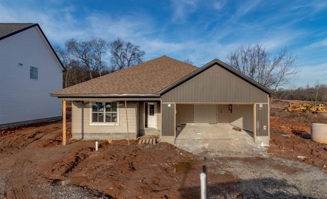 1115 Eagles View Drive, Clarksville, TN 37040 (MLS #1985762) :: John Jones Real Estate LLC