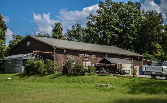 3615 Shelbyville, Murfreesboro, TN 37127 (MLS #1986309) :: Team Wilson Real Estate Partners