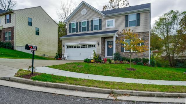 629 Summerbreeze Ln, Antioch, TN 37013 (MLS #1986996) :: John Jones Real Estate LLC
