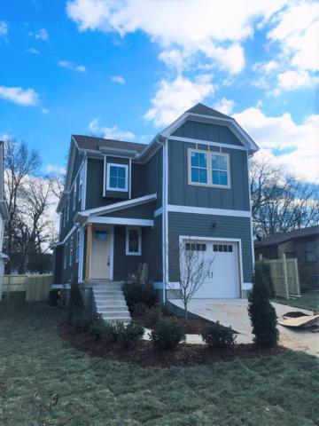 512 Nichol Road, Nashville, TN 37209 (MLS #1987271) :: John Jones Real Estate LLC