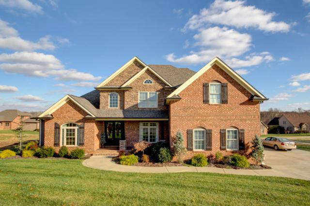 1480 Collins View Way, Clarksville, TN 37043 (MLS #1988365) :: John Jones Real Estate LLC