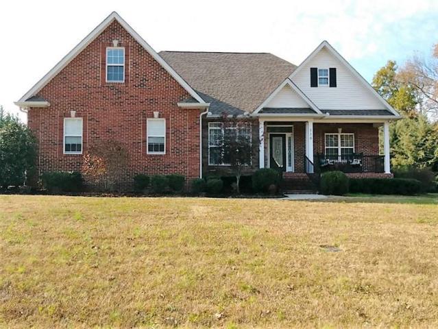 116 Parkway Pl, Tullahoma, TN 37388 (MLS #1988521) :: John Jones Real Estate LLC