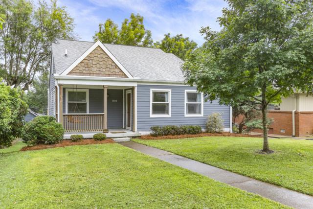 1608 Eastland Ave, Nashville, TN 37206 (MLS #1988757) :: John Jones Real Estate LLC