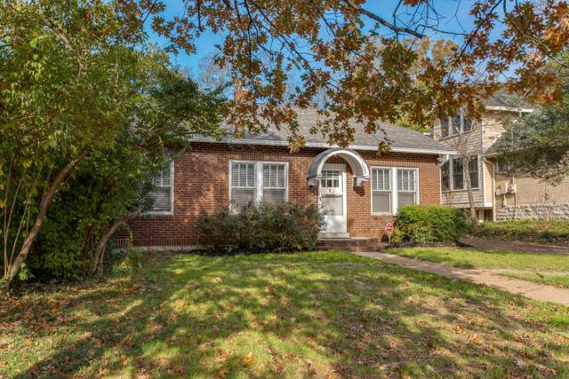 1904 Beechwood Ave, Nashville, TN 37212 (MLS #1988894) :: John Jones Real Estate LLC