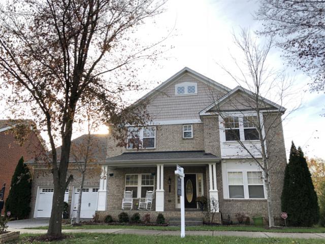 1217 Broadgate Dr, Franklin, TN 37067 (MLS #1988947) :: John Jones Real Estate LLC