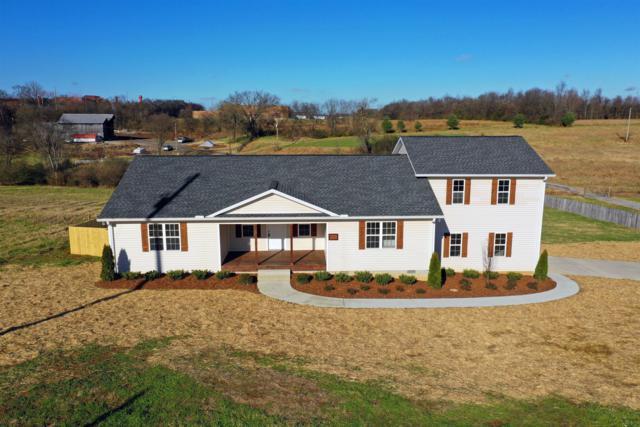 635 Coles Ferry Rd, Gallatin, TN 37066 (MLS #1989157) :: John Jones Real Estate LLC