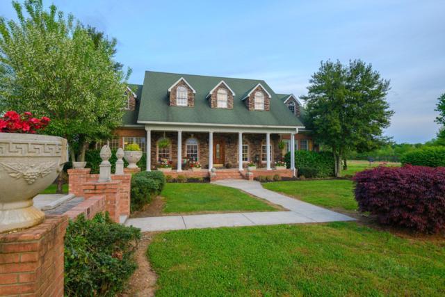 118 Maupin Cir, Shelbyville, TN 37160 (MLS #RTC1989198) :: Nashville on the Move
