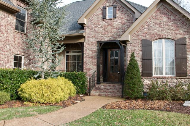 1193 Meadow Bridge Ln, Arrington, TN 37014 (MLS #1989260) :: John Jones Real Estate LLC