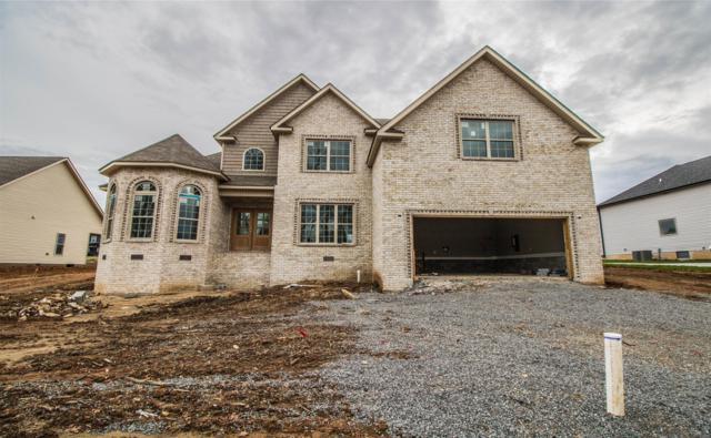 2838 Chatfield Dr, Clarksville, TN 37043 (MLS #1989335) :: John Jones Real Estate LLC