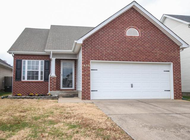 1628 Beaconcrest Cir, Murfreesboro, TN 37128 (MLS #1989340) :: REMAX Elite