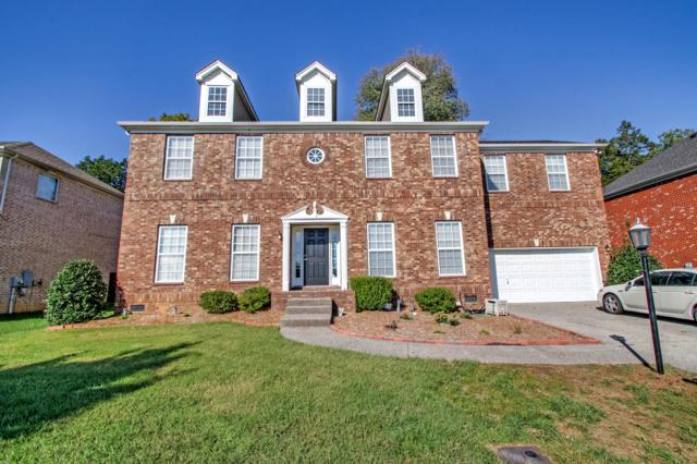 2037 Hawks Nest Ct, Hermitage, TN 37076 (MLS #1989531) :: Fridrich & Clark Realty, LLC